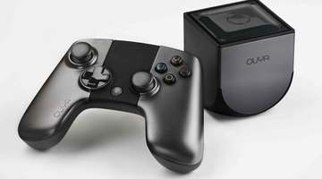 Ouya to match Kickstarter funds for timed-exclusives
