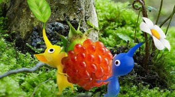 Pikmin 3 boosts Wii U sales in Japan