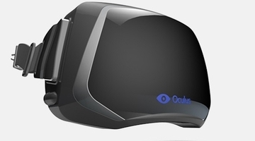 Oculus Rift could be coming to smartphones