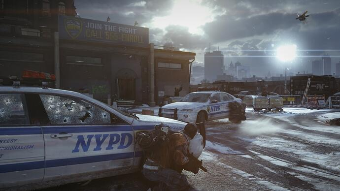 The Division to launch towards the end of 2014