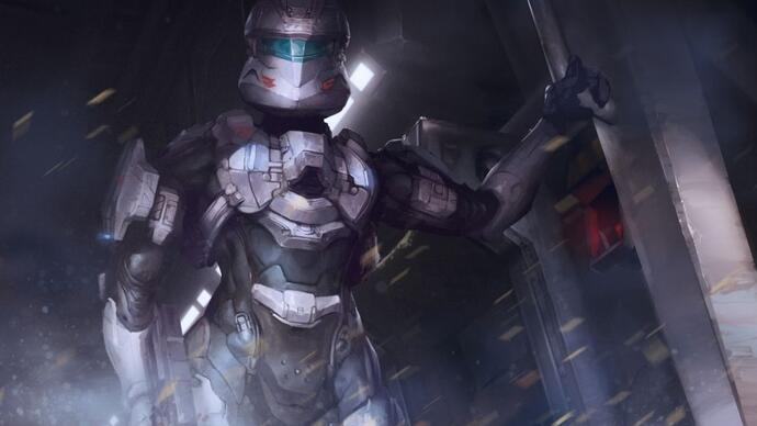 Halo: Spartan Assaultreview