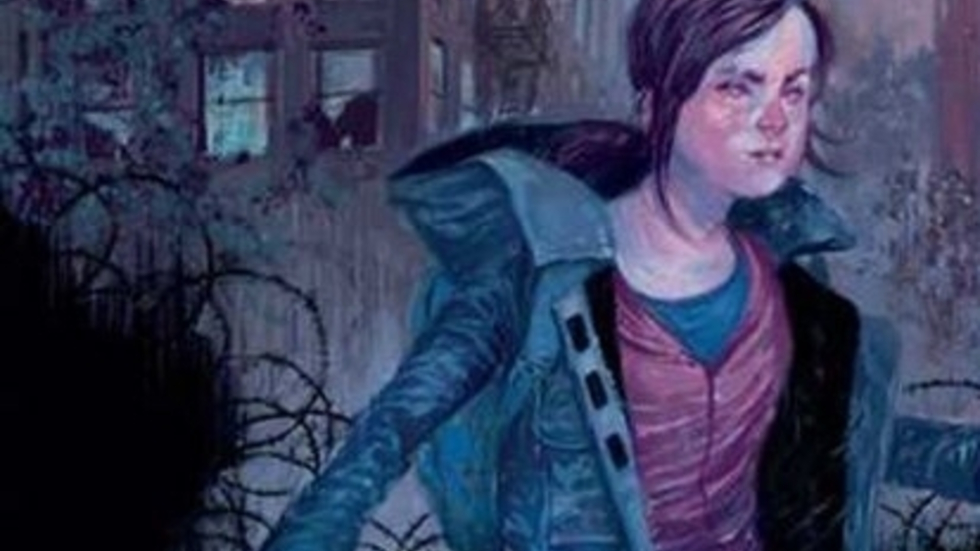 How The Last of Us' comic influenced the game