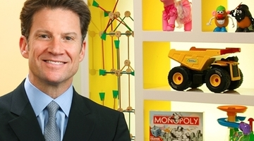 Hasbro grows game business