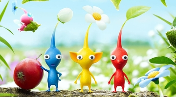 Critical Consensus: Pikmin 3