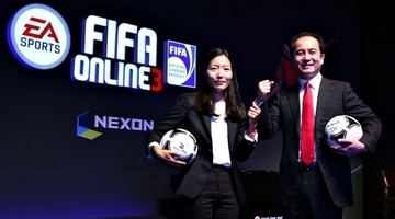 FIFA Online 3 leading revenue and traffic in Korea