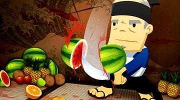 408 Fruit Ninja clones: How does China deal with its mobile problems?