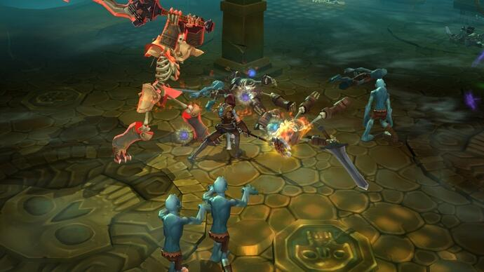 Torchlight 2 surpasses two million sales