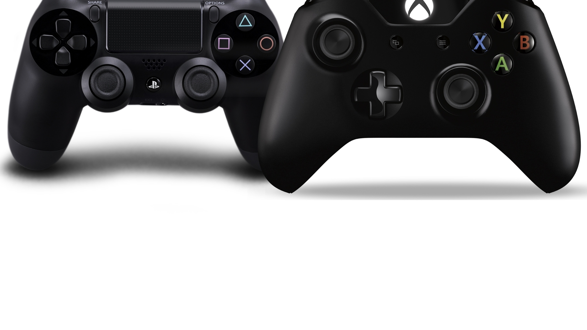 In Theory: Can Xbox One multi-platform games compete with ...