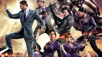 Saints Row IV denied R18+ rating in Australia