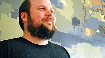 "Notch: Xbox One dev capabilities ""a wonderful idea"""