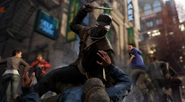 Call of Duty, Watch Dogs lead holiday preorders - Analyst