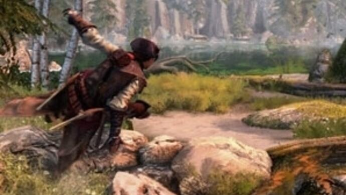 PlayStation-exclusive Assassin's Creed 4 levels shownoff