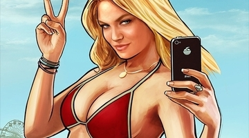 Grand Theft Auto V sales estimated at 18-20 million in first year