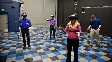 Holodeck: Holy Grail or Hollow Promise? Part 1