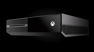 Xbox One designed to stay on for 10 years