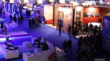 PS4 to be playable at Eurogamer Expo 2013