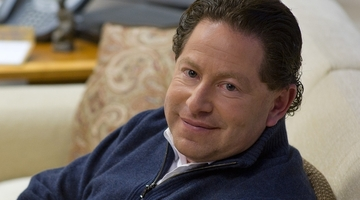 Activision's Kotick confident next-gen will bring new innovation