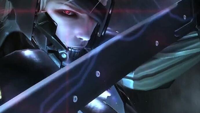 Konami asks: would you buy a Metal Gear Rising Revengeance sequel?