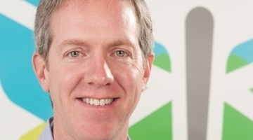 Gary Briggs is Facebook's first CMO
