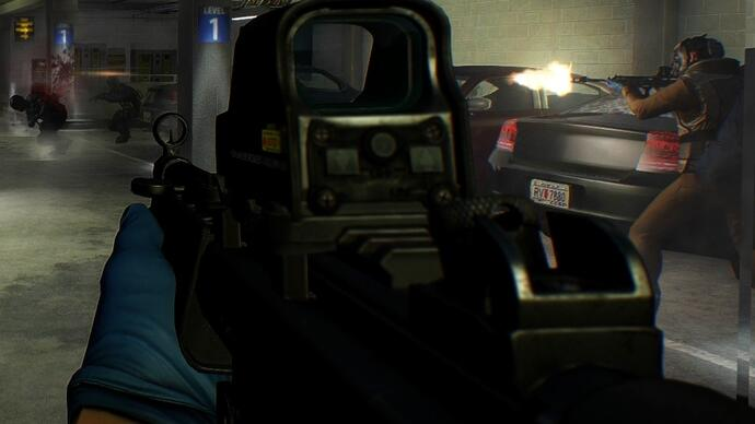 Payday 2 Steam release dateannounced
