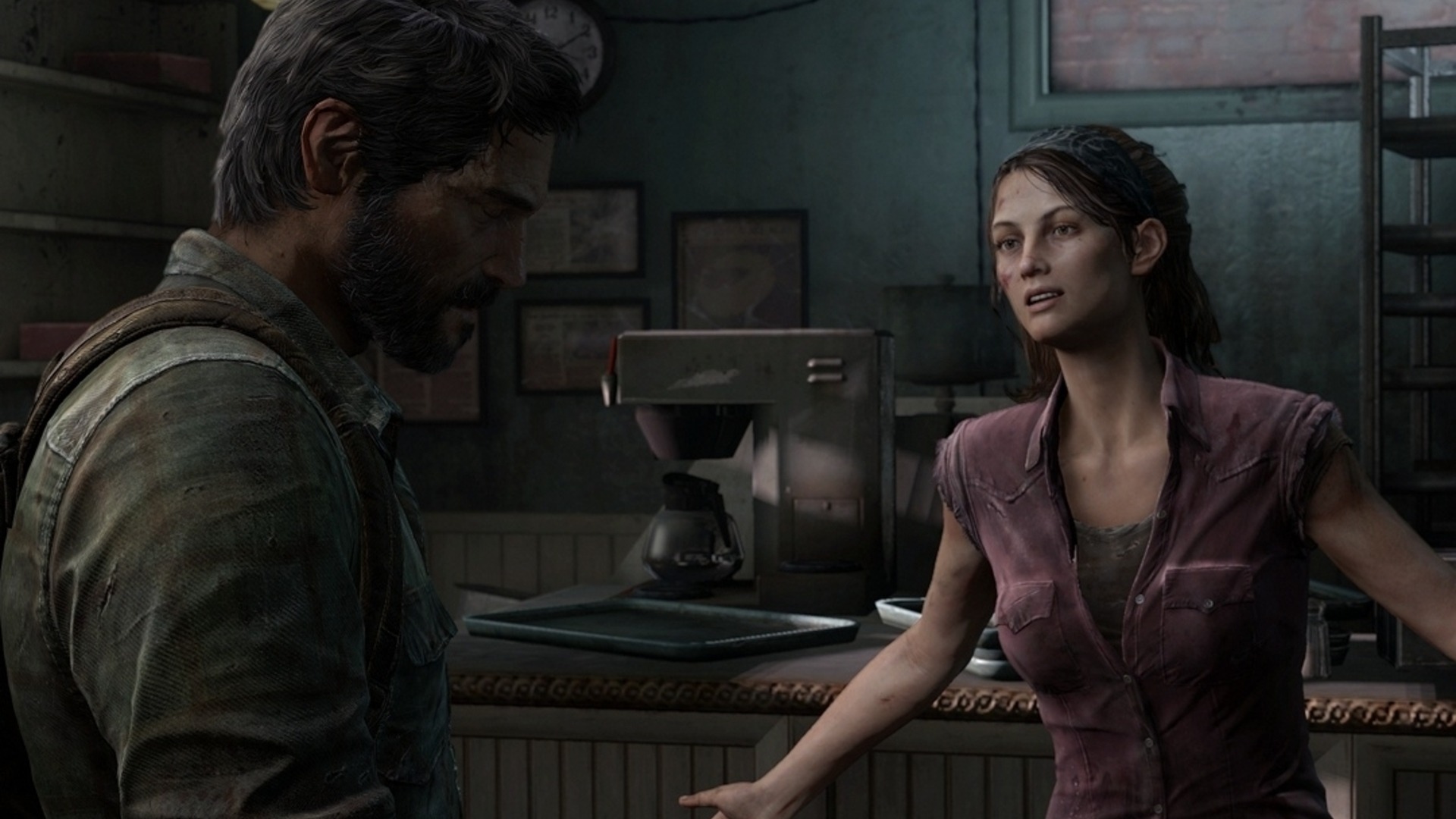 The Last of Us director explains original ending