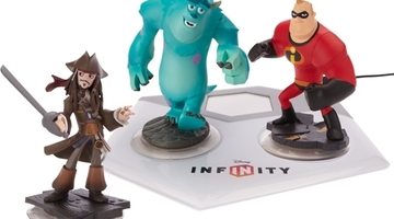 Disney Interactive sales down 7%, losses growing