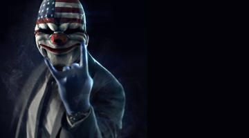 Starbreeze in profit on Payday 2 pre-orders