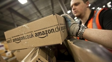 Amazon expands digital games service to UK