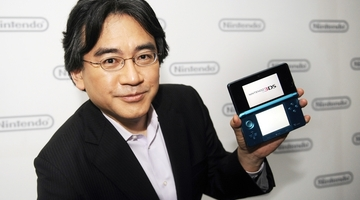 Iwata explains Nintendo's refusal to work on rival platforms