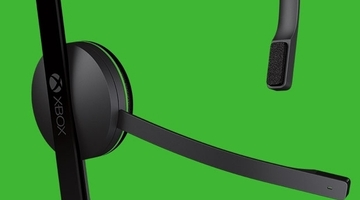 Microsoft reverses stance on Xbox One headset
