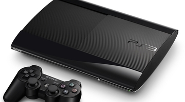 $200 PS3 headed to North America