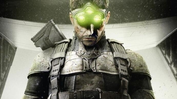 Splinter Cell: Blacklist - Test