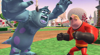 Disney Infinity Receives Two Mobile Apps, Action! Launches Tomorrow