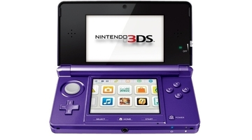 Nintendo lessens loss in 3DS patent dispute