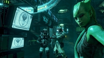 Arkane working on Prey 2 reboot - report