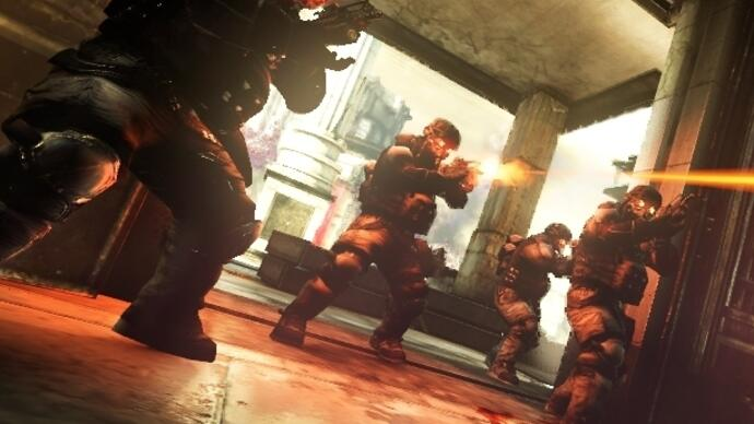 Fechas de la beta del multiplayer de Killzone: Mercenary