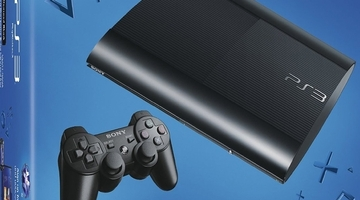 12GB Flash-memory PS3 goes on sale in US