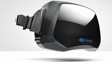 Oculus VR launches demo sharing platform