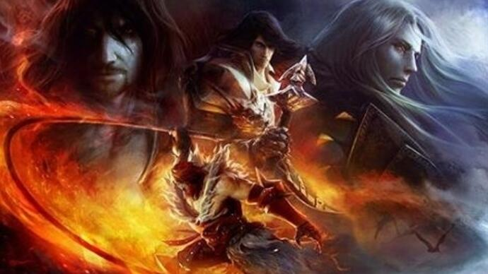 Castlevania: Lords of Shadow - Mirror of Fate HD announced