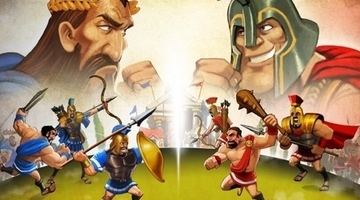 Production model doomed Age of Empires Online, says dev