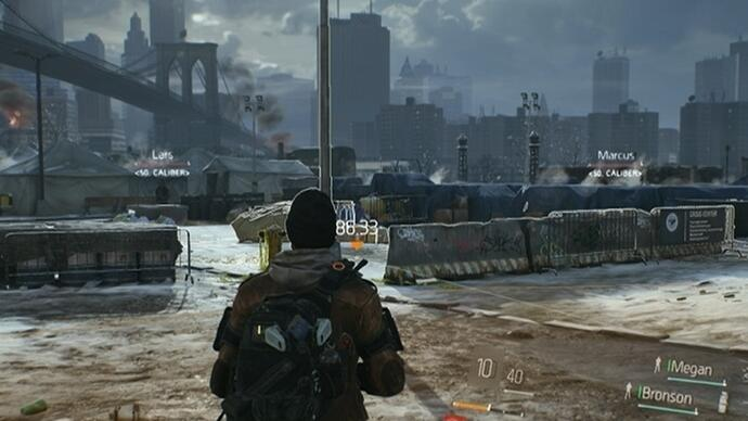 Ubisoft confirms Tom Clancy's The Division for PC