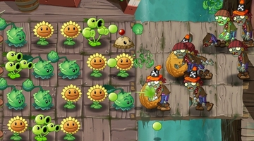 Plants vs. Zombies 2 downloaded 16 million times