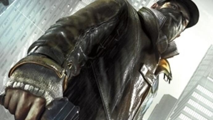 Watch Dogs film announced byUbisoft