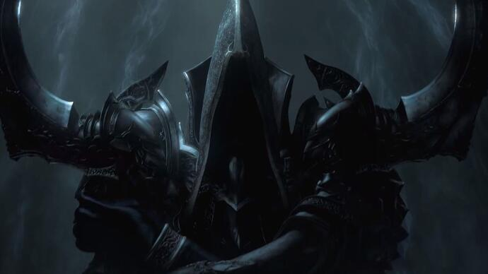 Diablo 3's first expansion is Reaper of Souls