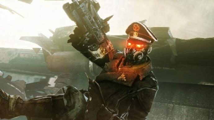Killzone Mercenary open beta for PlayStation Plus subscribers today