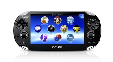 Vita makes more money for more devs, says Sony