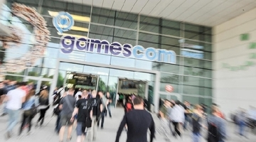 Gamescom sells out