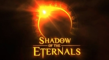 Shadow of the Eternals Kickstarter falls short