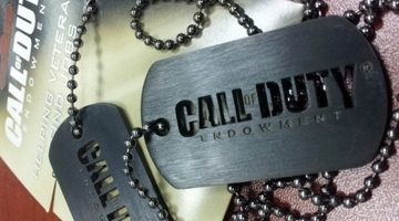 Call of Duty Endowment launches award for non-profits