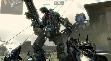 Titanfall, Battlefront replacing Medal of Honor in EA shooter cycle